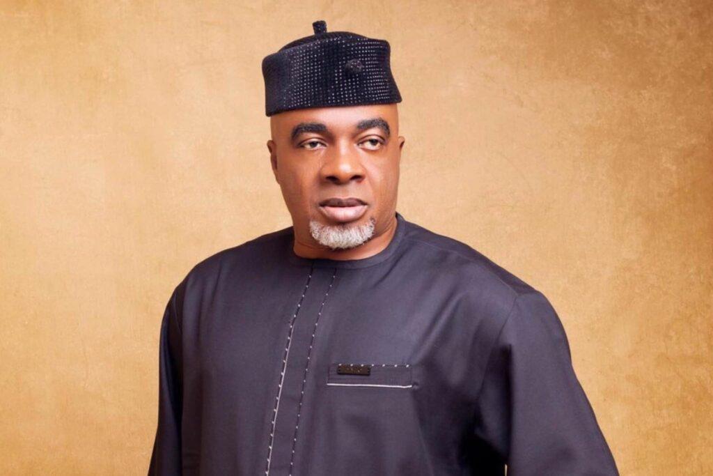 Olaiya Igwe return to Nollywood